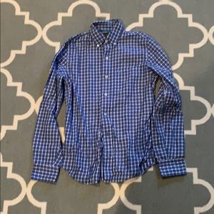 Abercrombie and Fitch dress shirt!